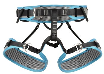 DMM Womens Vixen Harness  - Click to view larger image