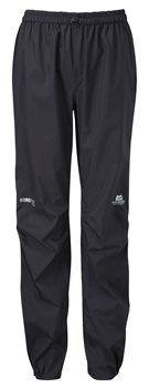 Mountain Equipment Womens Firefox Pant Waterproof Trouser  - Click to view larger image