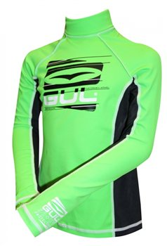 Gul Kids Long Sleeve Junior Rash Guard  - Click to view larger image