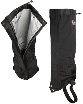 Lowe Alpine Mountain Gaiter  - Click to view larger image