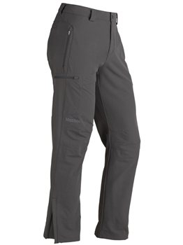 Marmot Mens Scree Pant M3 Softshell Water Repellent Trekking Trouser  - Click to view larger image