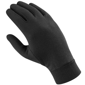 Rab Mens Silkwarm Glove  - Click to view larger image