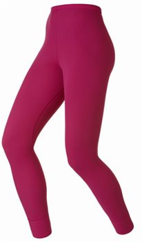 Odlo Womens Warm Pants  - Click to view larger image