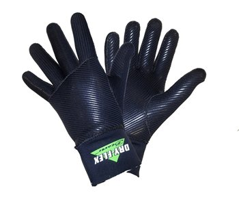 Beaver Unisex Dry Flex 3mm Superstretch Gloves  - Click to view larger image