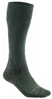 Meindl Hunting Sock Long  - Click to view larger image