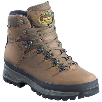 Meindl Womens Bhutan Walking / Hiking Boots  - Click to view larger image