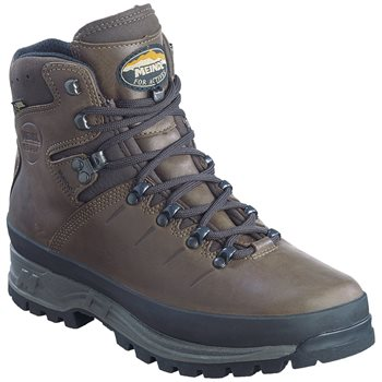 Meindl Mens Bhutan Walking / Hiking Boots  - Click to view larger image
