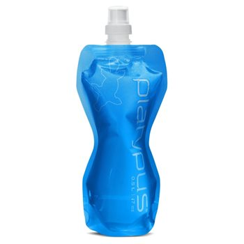 Platypus Soft Bottle 0.5L Flexible Water Bottle with Push-Pull Cap   - Click to view larger image
