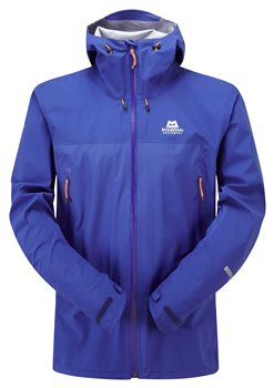 Mountain Equipment Firefox Jacket   - Click to view larger image