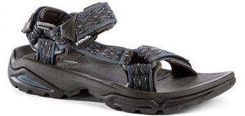 Teva Mens Terra Fi 4 Sandals  - Click to view larger image