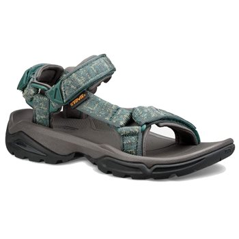 Teva Womens Terra Fi 4  - Click to view larger image