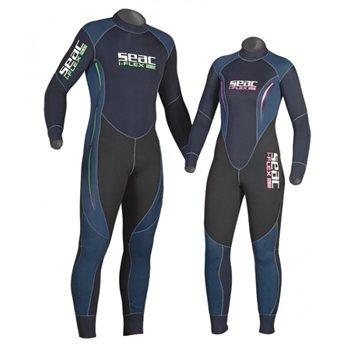 Seac Sub Womens I Flex Suit Wetsuit