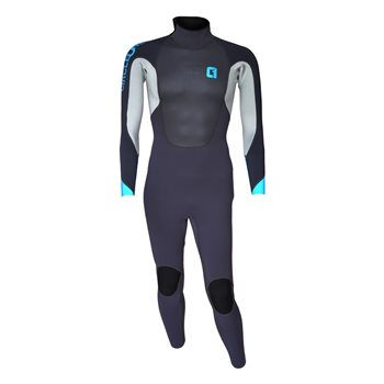 Circle One Mens Faze Wetsuit