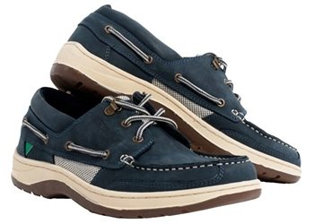 Gul Falmouth Shoe Navy - Click to view larger image