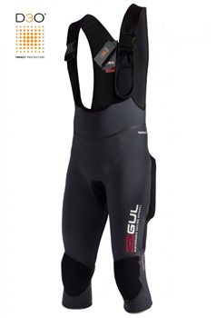 Gul Code Zero Pro D3O Thermal Hikepants  - Click to view larger image