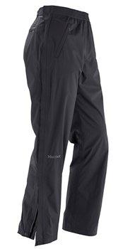 Marmot Mens Full Zip Precip Pant Waterproof Trouser  - Click to view larger image