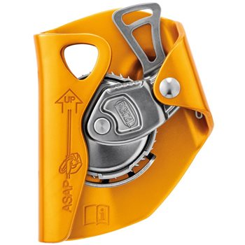 Petzl ASAP Mobile Fall Arrester   - Click to view larger image