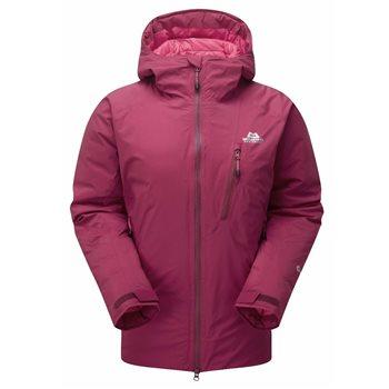 decd7b0f7 Triton Jacket Women - 8 Cranberry