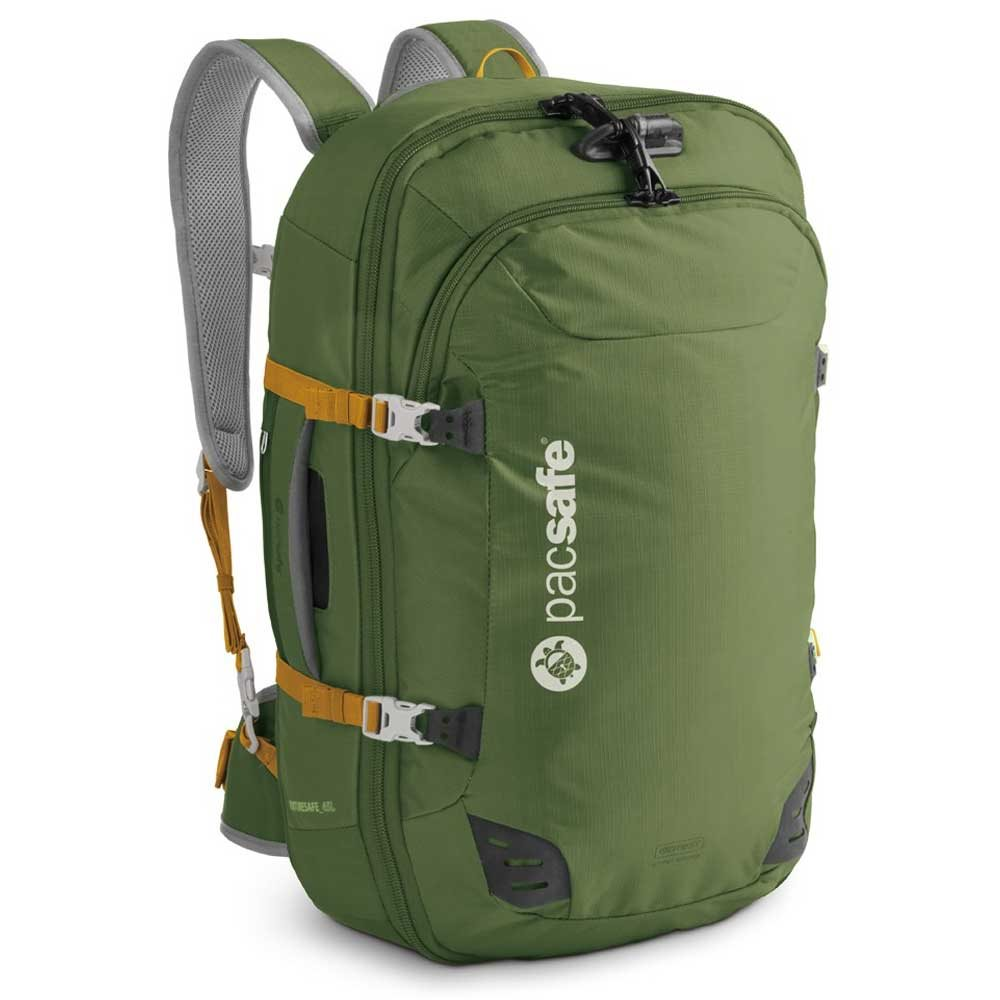 Pacsafe Venturesafe 45L Travel Pack - Click to view larger image 8c8f77d155dd1