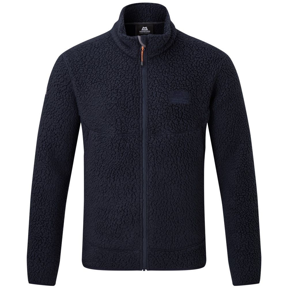 Mountain Equipment Mens Moreno Jacket Fleece Jacket 1