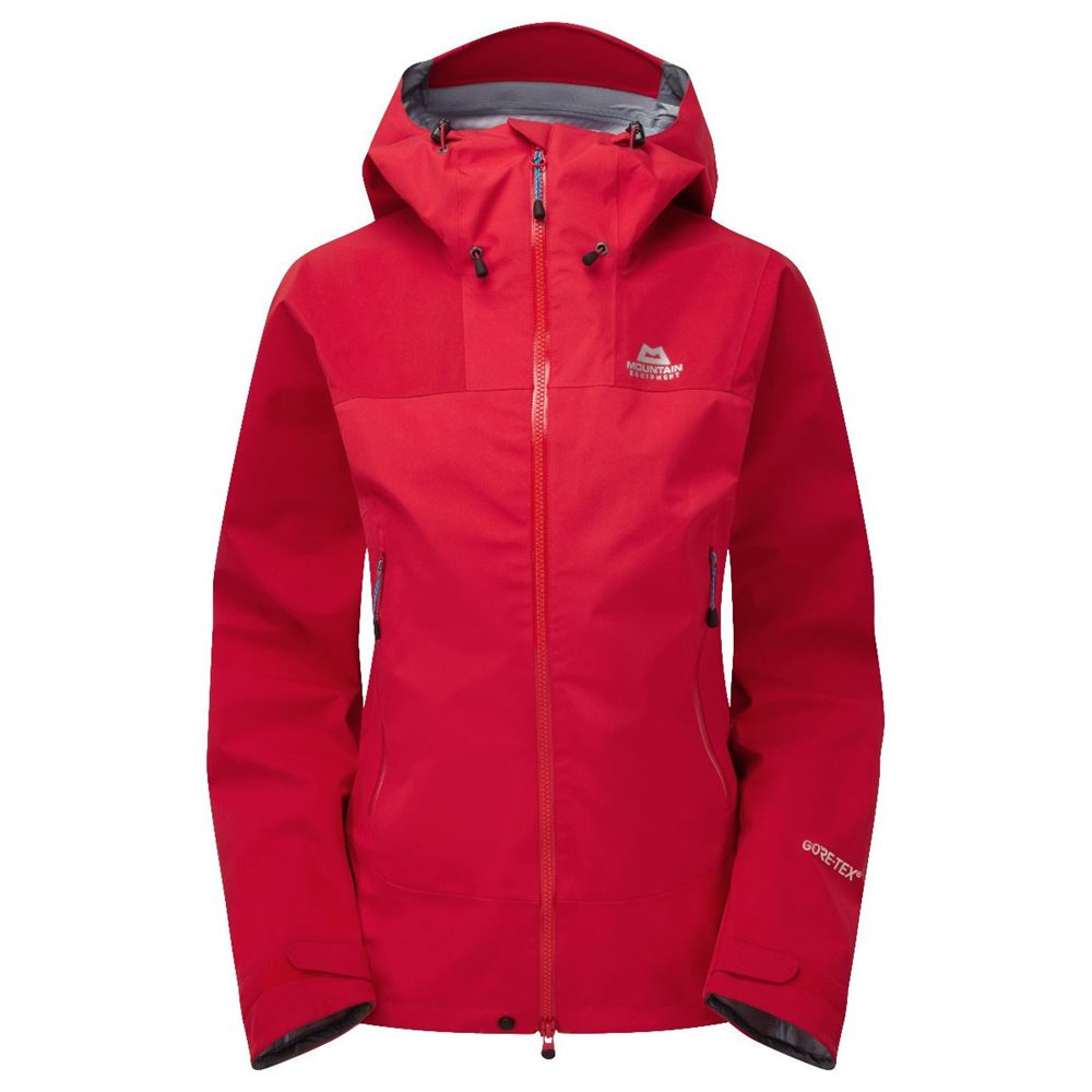 Mountain Equipment Womens Rupal Waterproof Jacket 2019 1