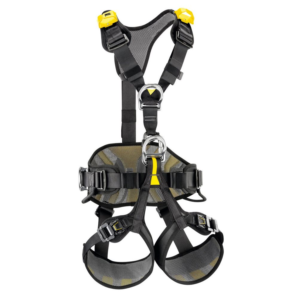 Petzl Avao Bod Fast European Version Work Harness 1