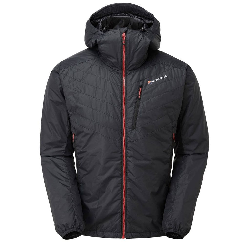 Montane Mens Prism Insulated Jacket 1