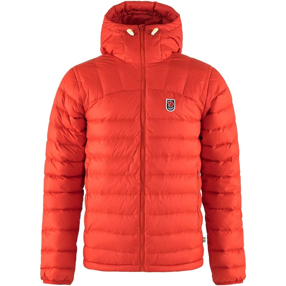 Fjallraven Mens Expedition Pack Down Hoodie Insulated Jacket  1
