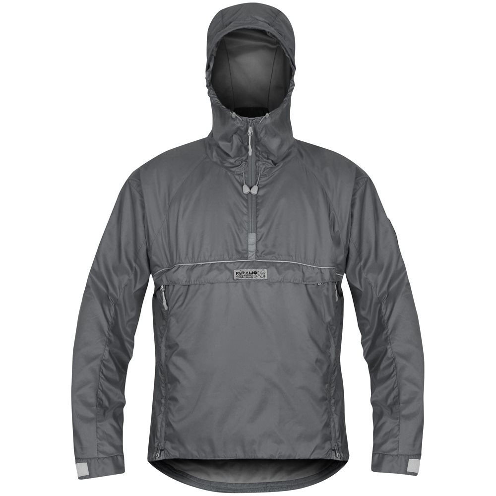 Paramo Mens Velez Adventure Light Smock Waterproof Jacket 1