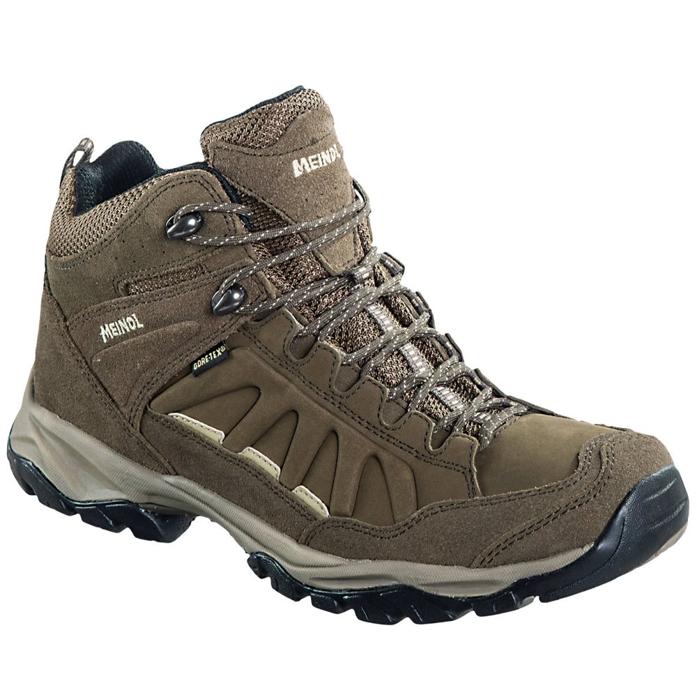 Meindl Womens Lady Nebraska Mid GTX Walking / Hiking Boots 1