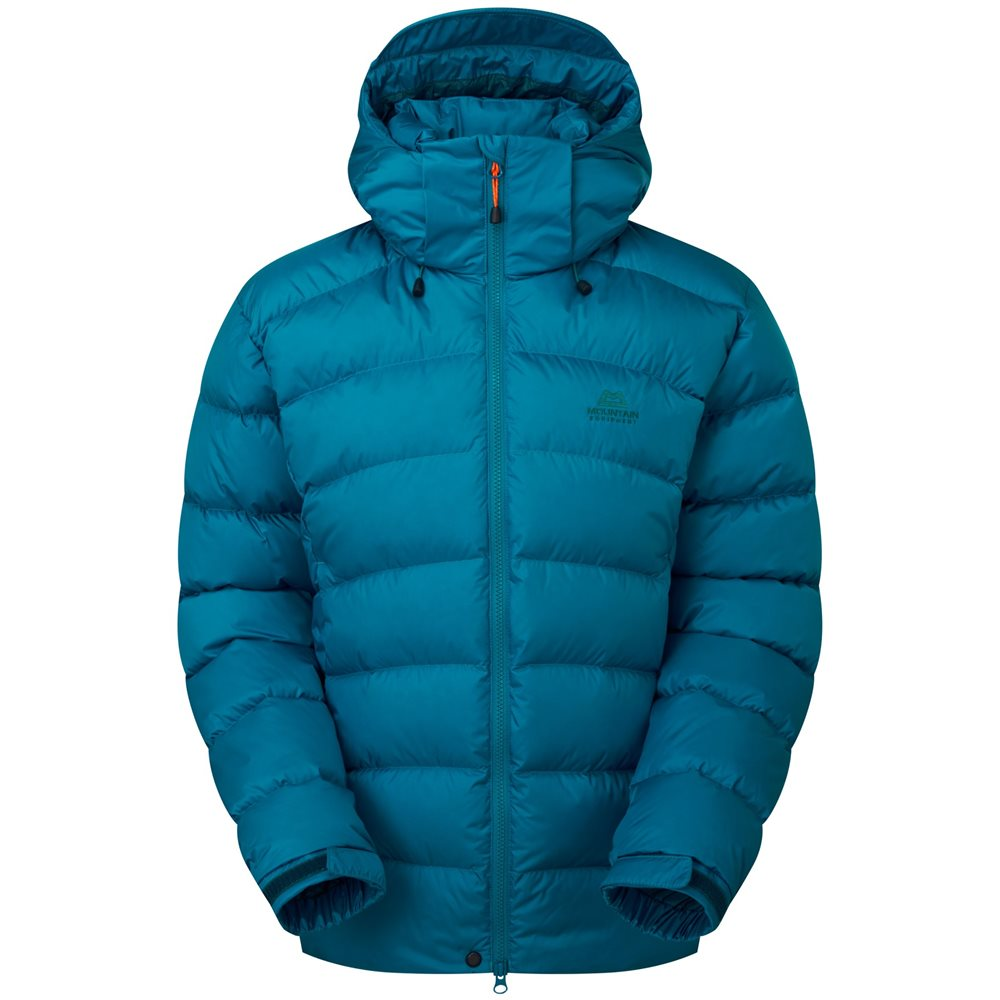 Mountain Equipment Womens Lightline Insulated Jacket  1