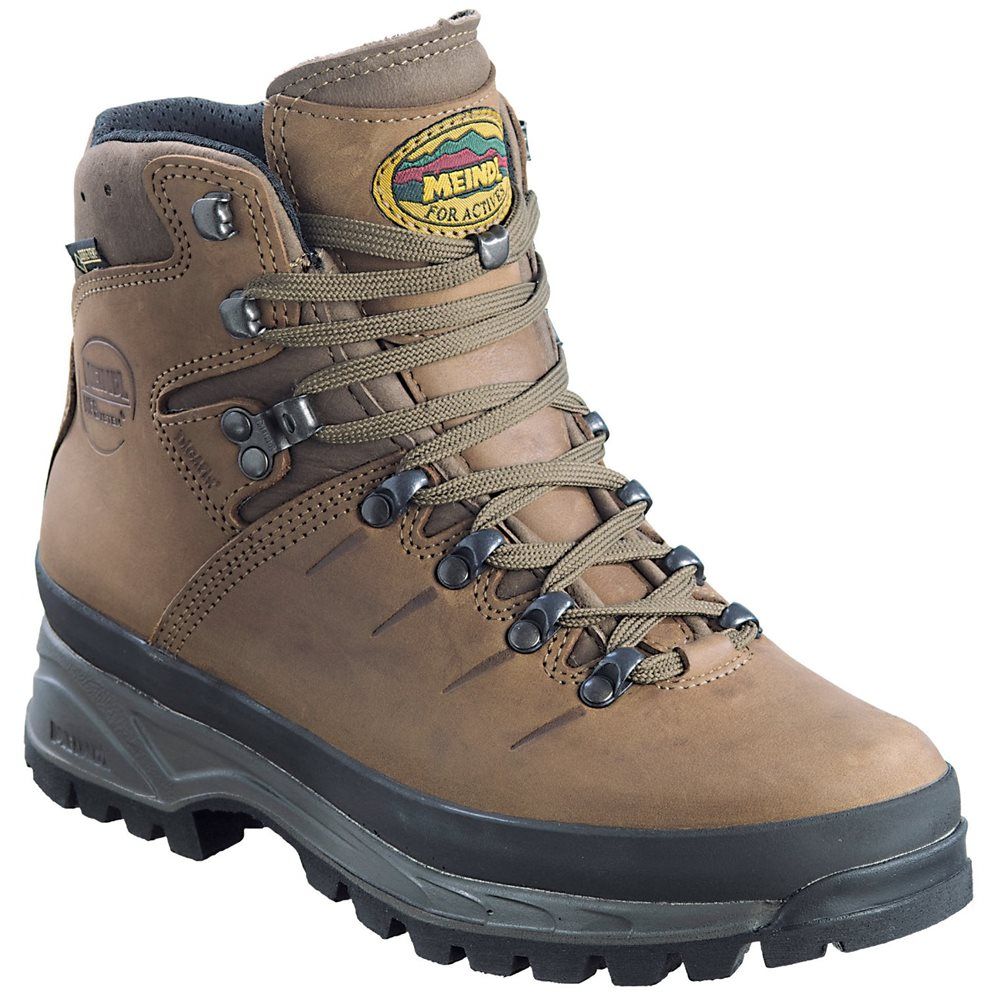 Meindl Womens Bhutan Walking / Hiking Boots 1