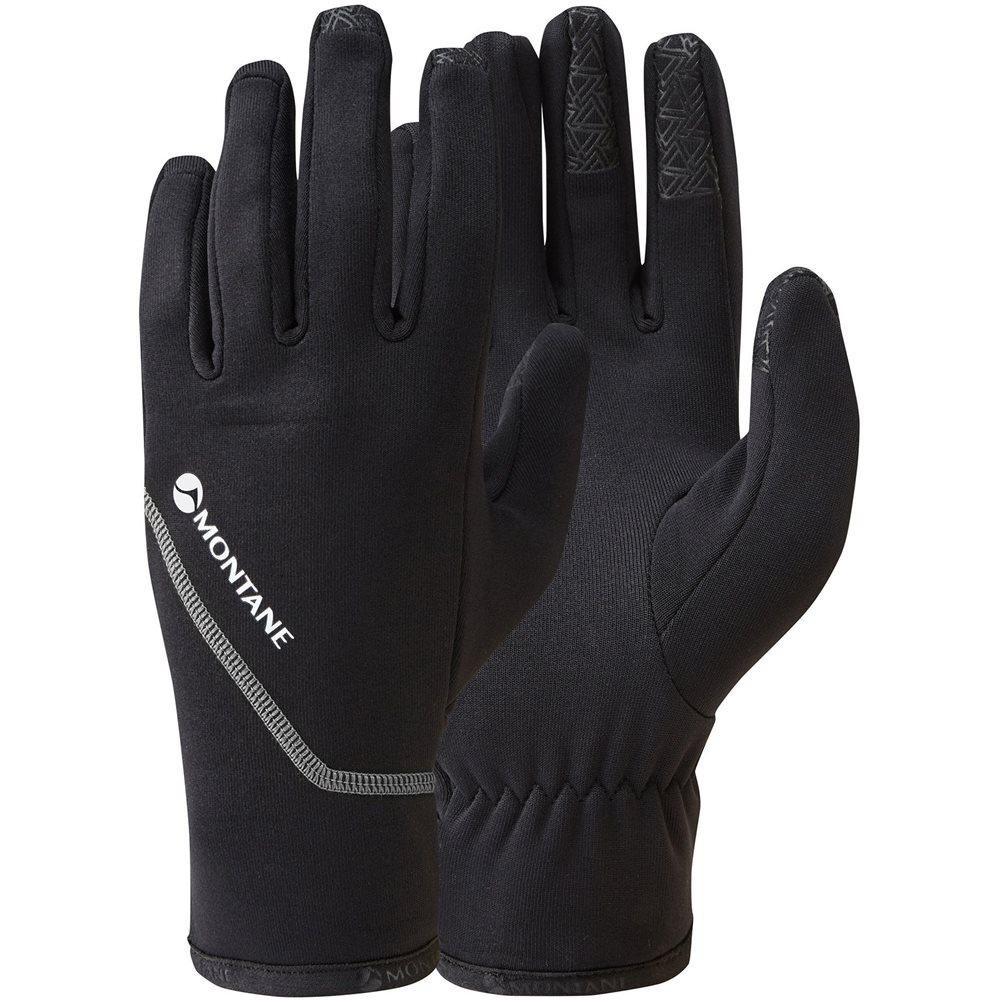 Montane Mens Power Stretch Pro Glove 1