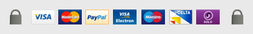 Buy online securely with confidence on this site.  All major credit cards are accepted.